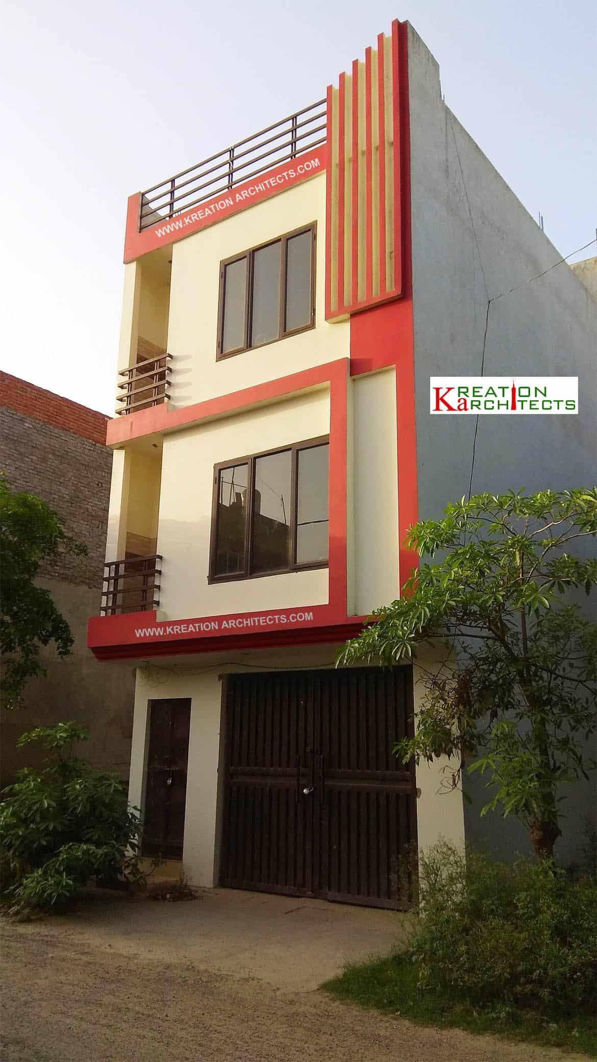 Architects and Interior designer in Moradabad - Kreation ...